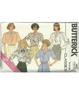 Butterick Sewing Pattern 4032 Misses Womens Blo... - $16.99