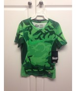NIKE PRO COMBAT FITTED DRI-FIT YOUTH BOYS LARGE... - $16.99