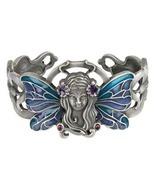 Art Nouveau Fairy Bracelet - $18.00