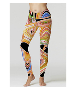 Abstract Soul DesignTrippy Psychedelic Full 3D ... - $19.50 - $26.99