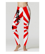 Karate Kyokusin Martial Arts Full 3D Womens Yog... - $19.50 - $26.99