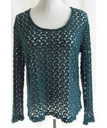 STARING AT STARS Sz XS Urban Outfitter Green Sh... - $12.86