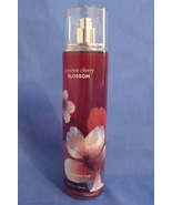 Bath and Body Works New Japanese Cherry Blossom... - $12.00