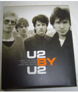 U2 by U2 by U2 McCormick 2006 Hardcover with D... - $9.99