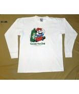 Vintage Super Mario Pepsi Slice  Shirt Sz XL (1... - $15.99