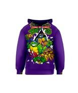 Teen age Ninja Turtles Cartoon Movie Caracter  ... - $38.99 - $47.99