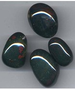 Powerful GEMSTONE Bloodstone Vibration energy ... - $3.99