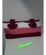 Crochet Walker Caddy - $10.00