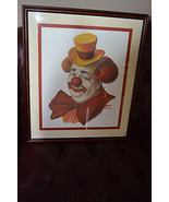 Baby Bobby Clown by Jim Howle Limited Edition 7... - $92.61