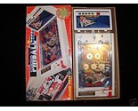 Buy Electronic Games  - Grand Prix Pinball MIB electronic game TESTED