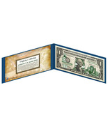 MINNESOTA State $1 Bill *Genuine Legal Tender* ... - $7.95