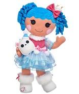 Build a Bear Lalaloopsy Doll Mittens Fluff 'n S... - $116.99
