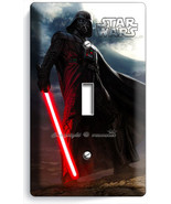 DARTH VADER RED SWORD STAR WARS DARK FORCE SING... - $9.99