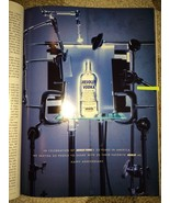 Vintage Vanity Fair July 2000 Absolut Vodka 20 ... - $19.99