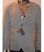 Armani Exchange A|X Men's Slim Muscle Knit Blaz... - $70.00