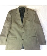 LAUREN RALPH LAUREN Mens Sports Coat Blazer Siz... - $19.79