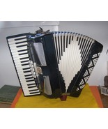 120 Bass National Accordion _ Same As A NOBLE A... - $850.00