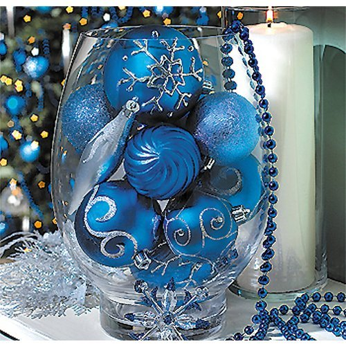 Blue Silver with the shimmer photo 1