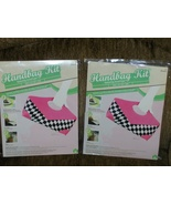 Handbag Kit Brenda Pattern with InnerFuse Sew a... - $19.00
