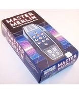 Vintage Parker Brothers Master Merlin Electroni... - $64.99
