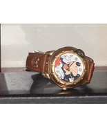 Pre -Owned Rare Lorus Mickey Mouse V52S-X001 Ta... - $55.00