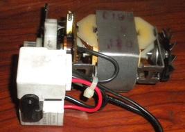 Singer 5825C Internal Motor #362180-012 w/Harne... - $12.50