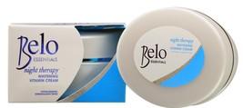 5-Belo Essentials Night Therapy Whitening Cream... - $41.81