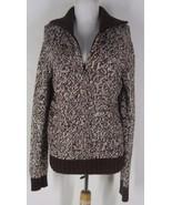 J.CREW Women's High Shawl Zip Collar Neckline S... - $24.99