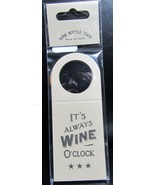 Wine Bottle Gift Tags - Pack of 4 - $6.66
