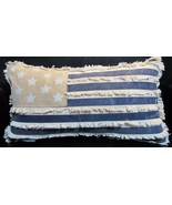 Primitives by Kathy American Flag Pillow - $37.74