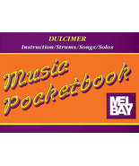 Mountain Dulcimer Music Pocketbook/Gigbag Size - $1.00