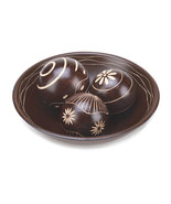 Decorative Vase And Ball Accents - $24.00