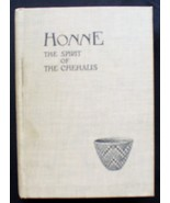 Honne The Spirit of The Chehalis Americian Indi... - $42.95