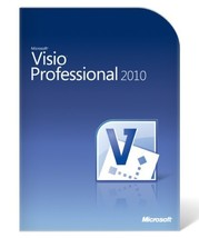 VIsio Professional 2010 offical worldwide set up! - $55.00