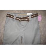 Arizona Jean Co Girls Jeans Size 10 Slim NWT - $17.00