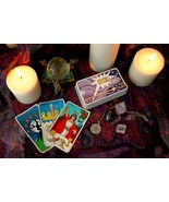 Tarot Readings Spot On To The Point Accuracy Lo... - $50.00