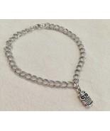 7 Or 8 Inch Owl Bracelet  - $10.99