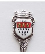 Collector Souvenir Spoon Germany Cologne Koln F... - $19.99