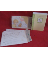 BABY SHOWER INVITATION CARDS 5--8 COUNT PACKS-H... - $5.50
