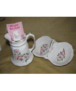 OLD ENGLISH BERRY PATCH PITCHER REPRODUCTION OF... - $15.00