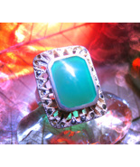 Haunted ring CALLING OUT TO SPECIAL MASTER WEAL... - $135.11