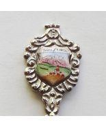 Collector Souvenir Spoon Austria Soll Tirol Tyr... - $19.99