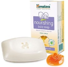 Himalaya Nourishing Baby Soap (75 g) - $6.79
