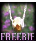 FREEBIE Hawaiian Magick Serenity Charm Spell Eu... - $0.00
