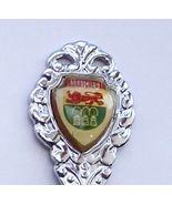 Collector Souvenir Spoon Canada Saskatchewan Gl... - $12.99