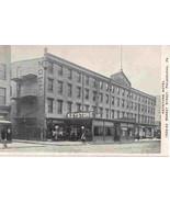 Keystone Hotel Philadelphia Pennsylvania Vintag... - $5.00