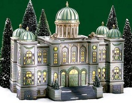 Dept 56 CIC THE CAPITAL *NIB* 58887 * RETIRED *... - $132.30