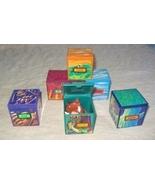 Disney Lion King 6 Pop Up Finger Puppets Burge... - $10.00