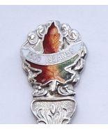 Collector Souvenir Spoon Canada Ontario 1,000 I... - $12.99