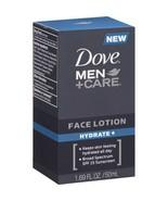Dove Men+Care Hydrate Face Lotion - $11.83
